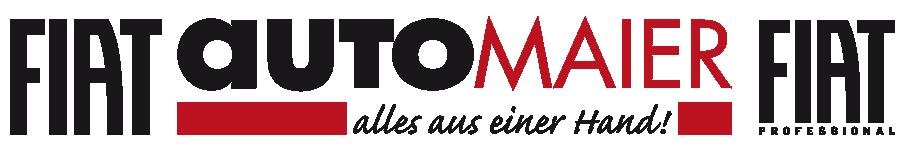 Logo von Auto-Maier GmbH & Co. KG